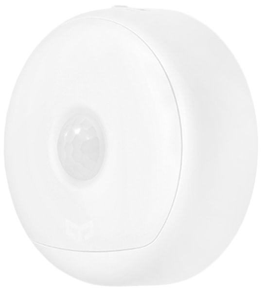 светильник Yeelight Recharge Motion Sensor Nightlight white