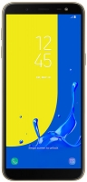 4G смартфон Samsung Galaxy J6 (2018) 32GB